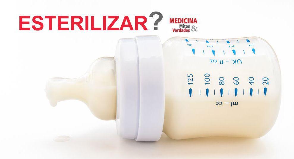 O que esterilizar?