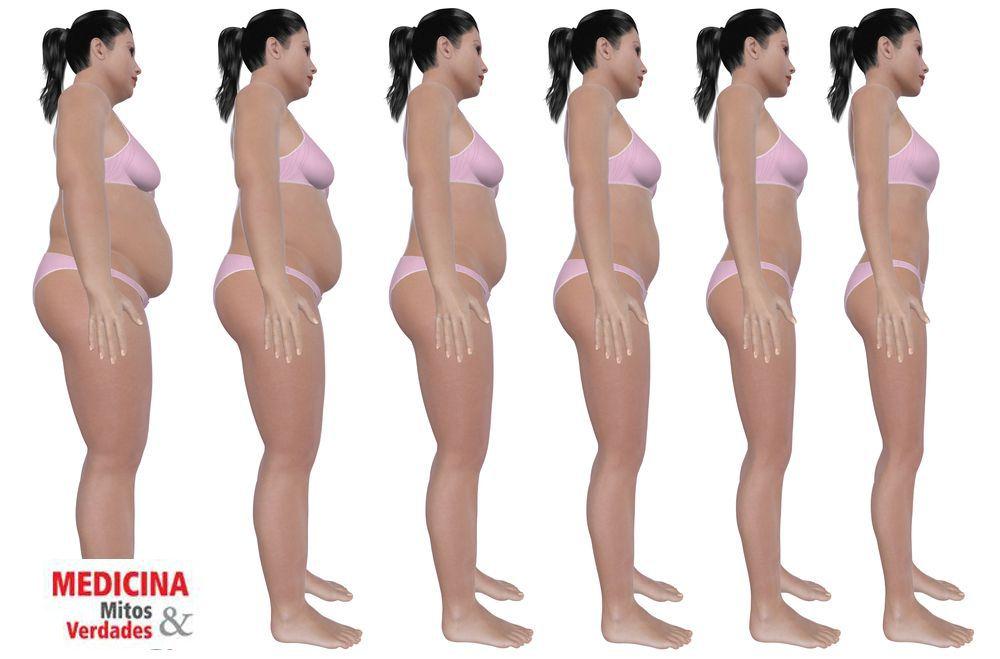 Entenda como funciona o metabolismo