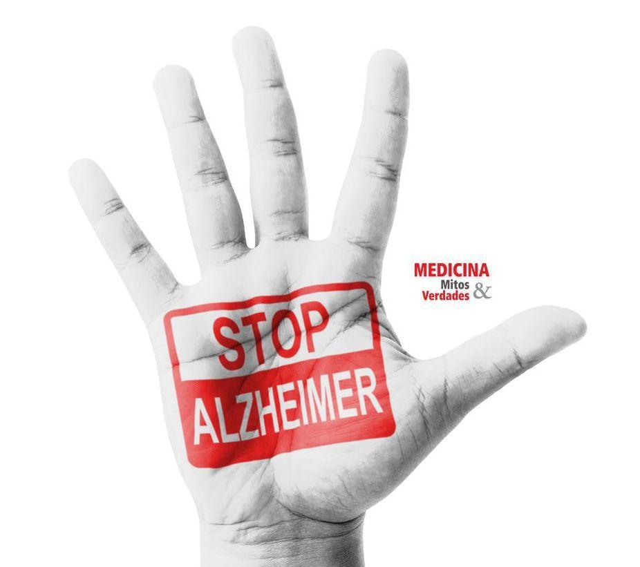 Tratamento na doença de alzheimer