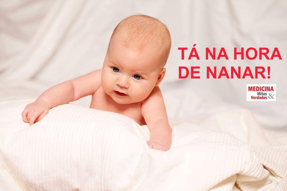 Quantas horas o bebê precisa dormir?