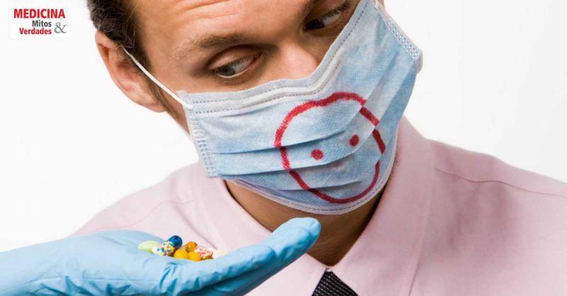 Incubação e transmissão do vírus da gripe e do resfriado: quanto tempo dura a doença