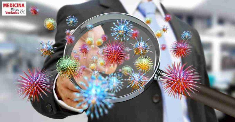 Tempo que o vírus da gripe permanece no dinheiro, tecidos, objetos e mãos