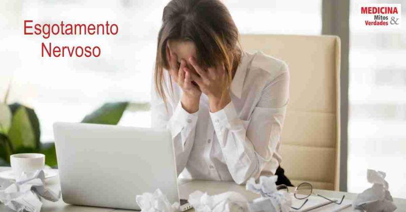 Tensão e nervosismo afetam a saúde