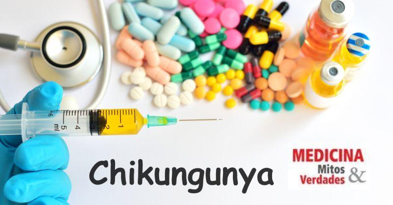 Chikungunya é grave: dores podem persistir por vários anos