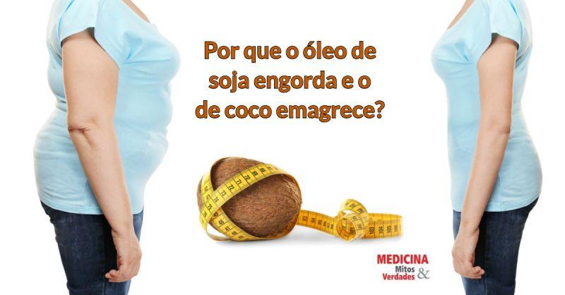 Óleo de coco ajuda emagrecer: 3 boas razões para incluí-lo na dieta
