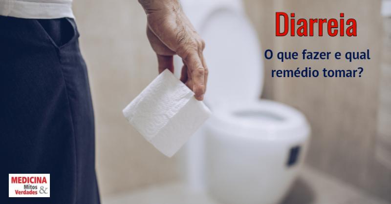 5 causas da diarreia: o que fazer e que remédio tomar?