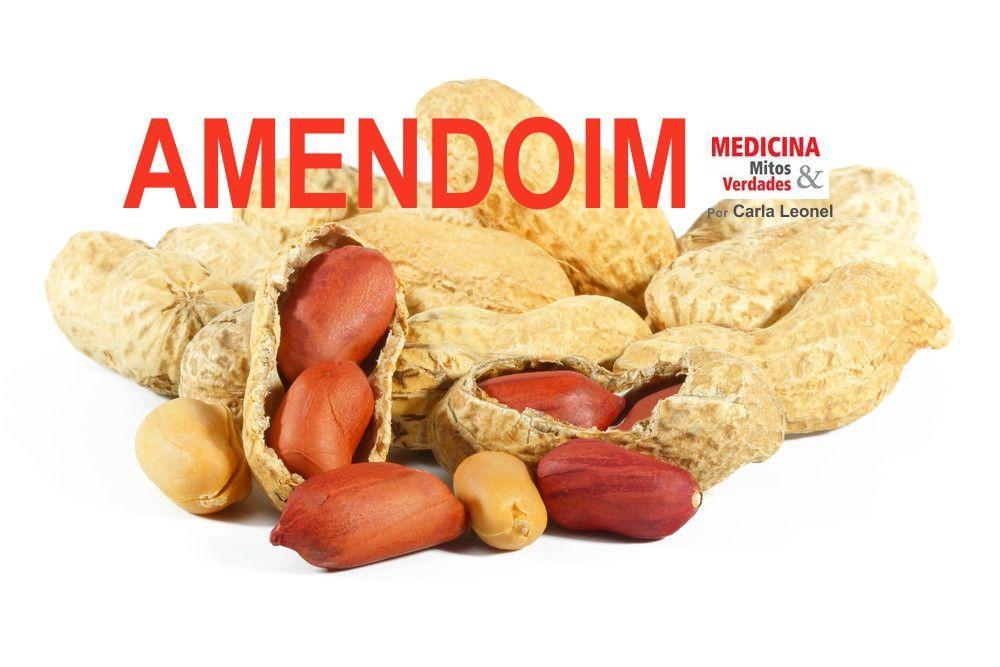 O amendoim auxilia na memória além de ser afrodisíaco