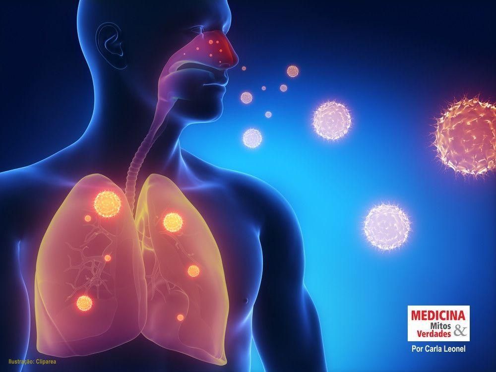 O que são doenças infecciosas?