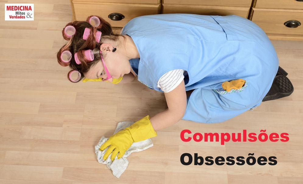 Obsessões e compulsões: transtornos de personalidade