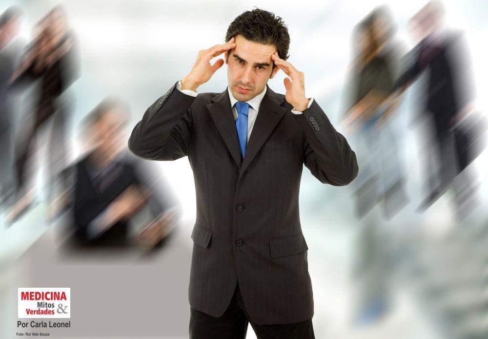 Principais doenças que afetam os executivos