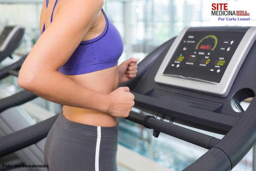 Fazer exercícios em jejum queima mais calorias?