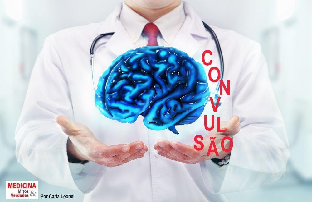 Causas da convulsão