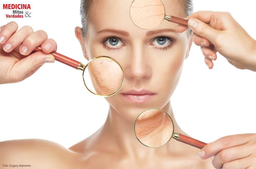 Tratamento dermatológico ou cirurgia plástica?