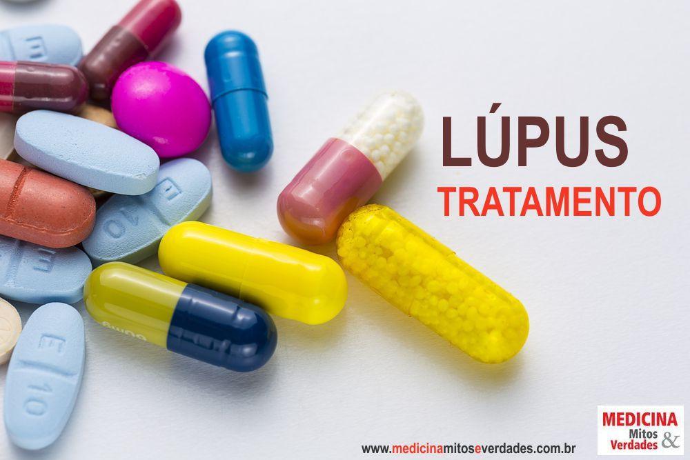 Tratamento Lúpus
