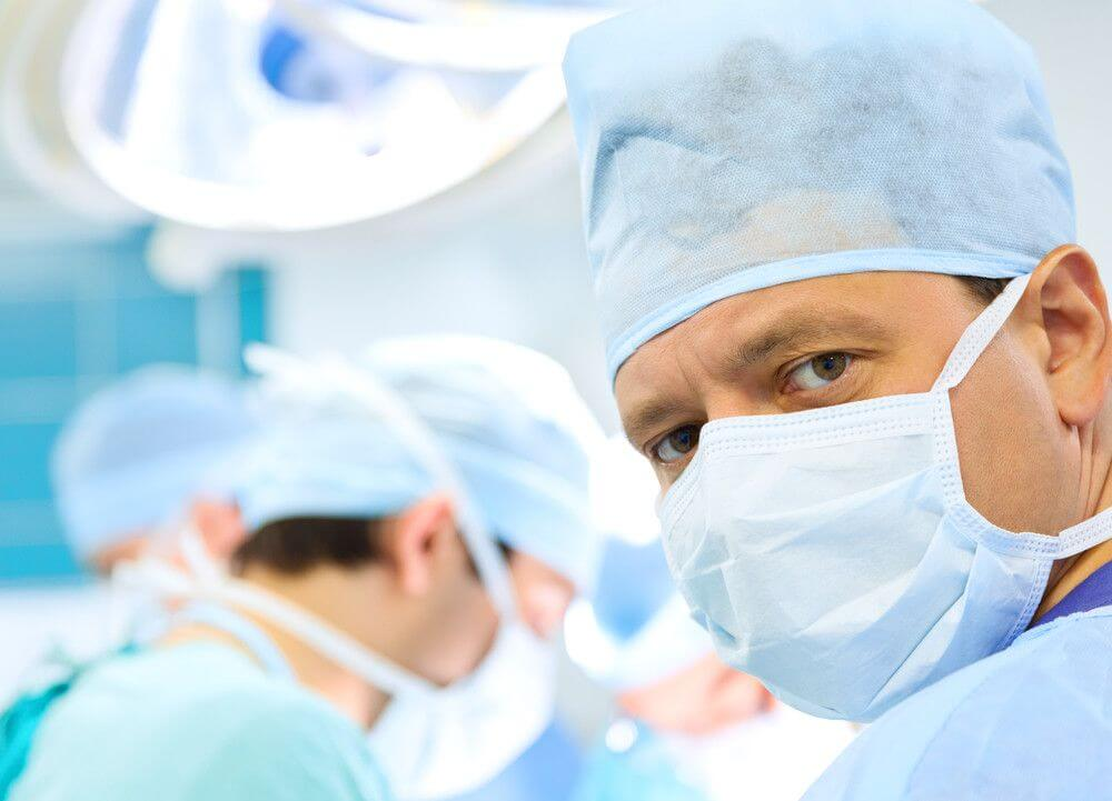Anestesia e choque anafilático