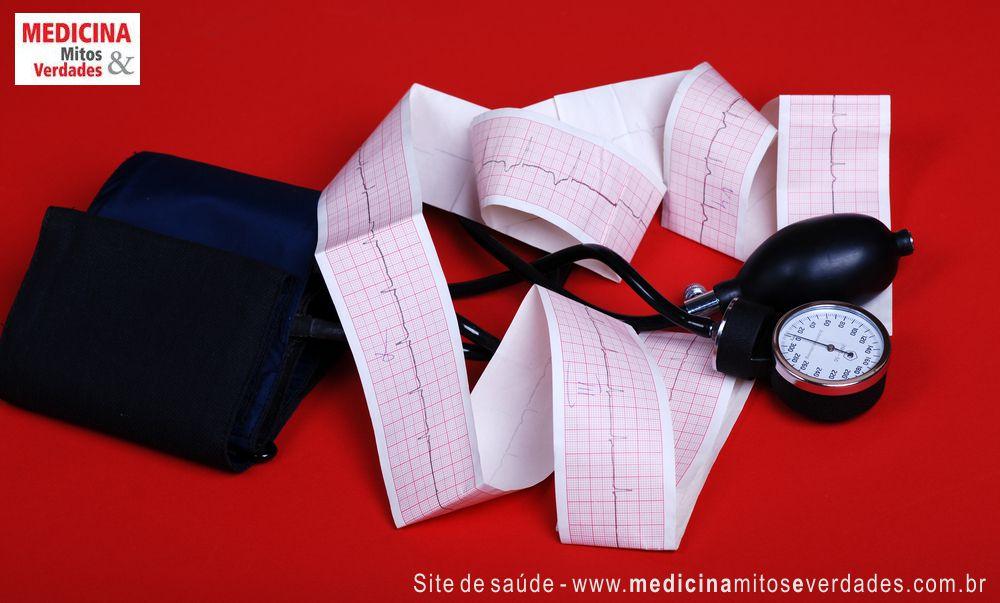 Pressão arterial próxima