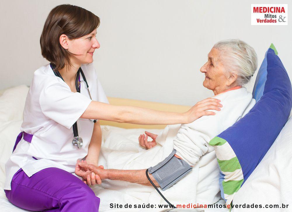 Os idosos são mais propensos ao câncer?