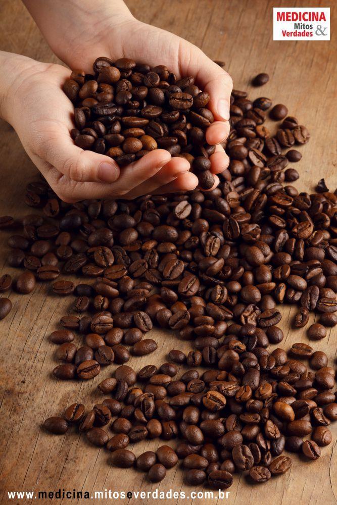 Pesquisas comprovam que o café em quantidade moderada traz benefícios à saúde