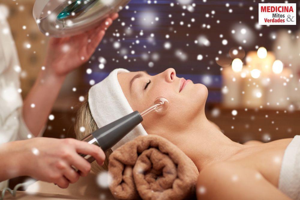 Tipos de tratamentos facial