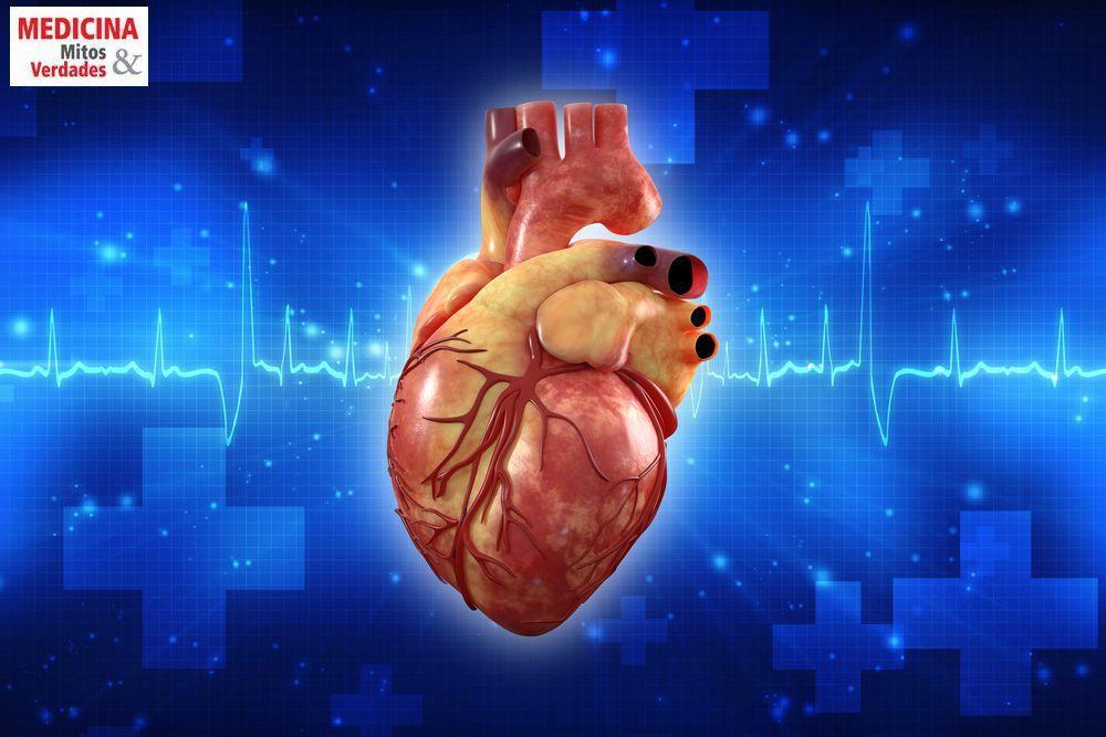 Doenças que atacam o coração