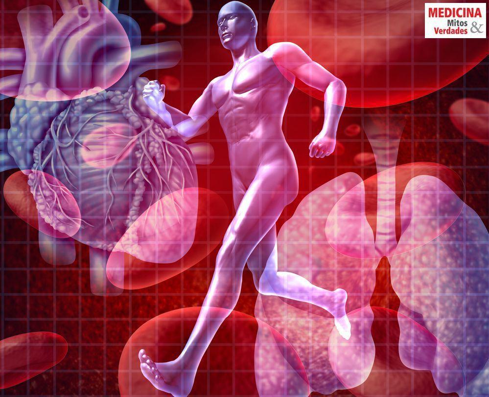 Atividades físicas são importantes para o pulmão?