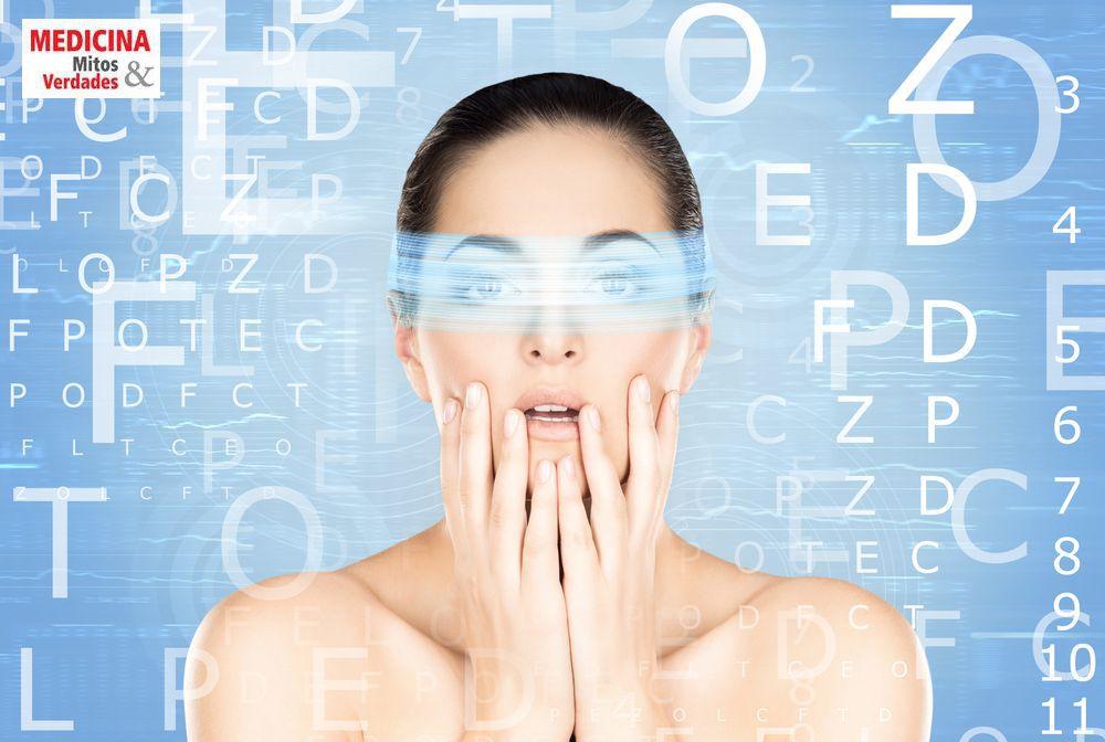 Quando procurar o oftalmologista