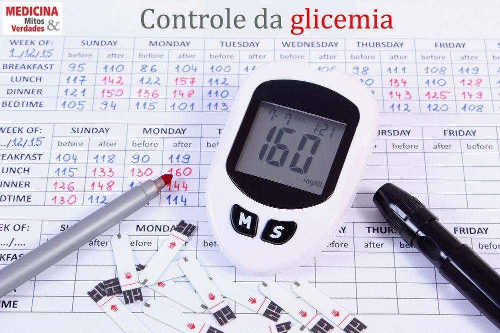 Diabetes não controlado pode causar morte precoce