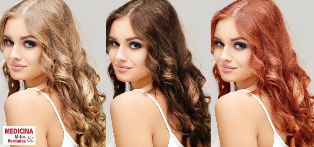 Dicas para mudar a cor do cabelo