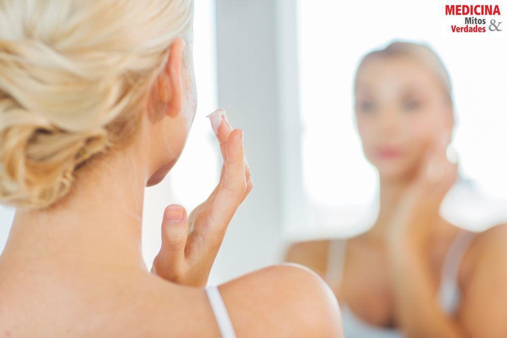 Cuidado ao usar o ácido retinoico
