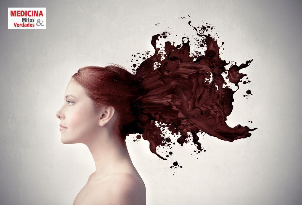 Para que serve o shampoo detox?