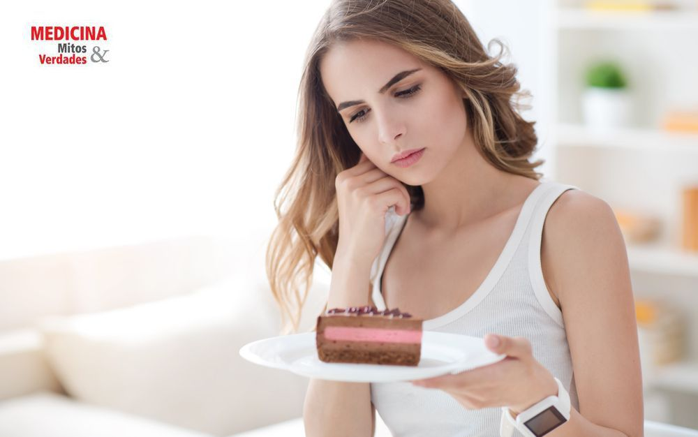 Shake para diabéticos evita o ataque a geladeira
