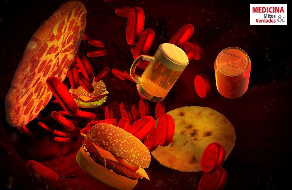 Dor pra alimentos barriga bons de