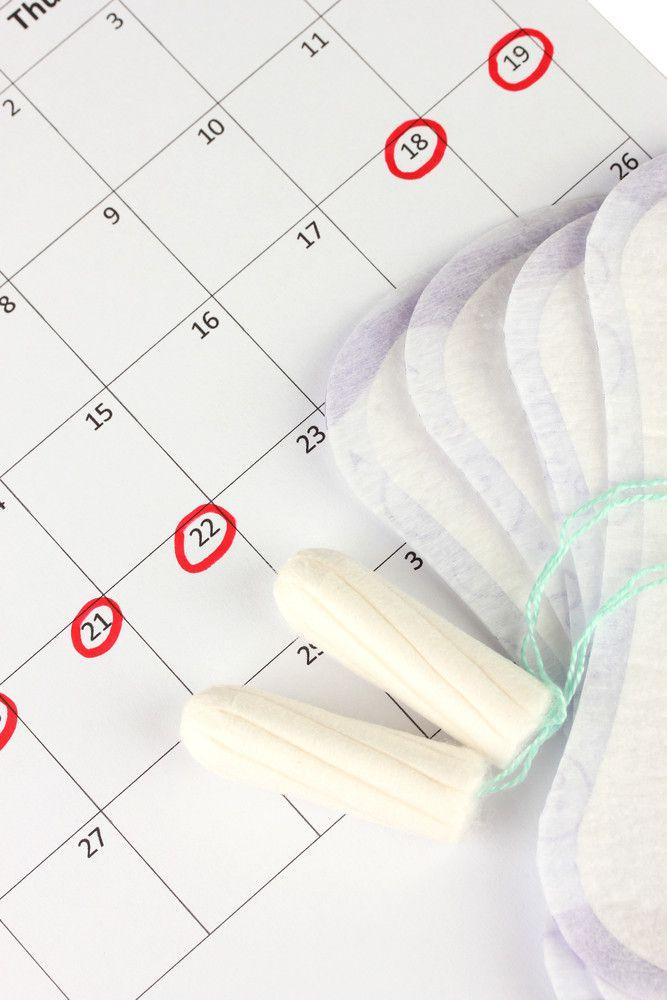 Menstruar ou interromper a menstruação?