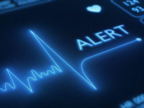 Exames cardíacos