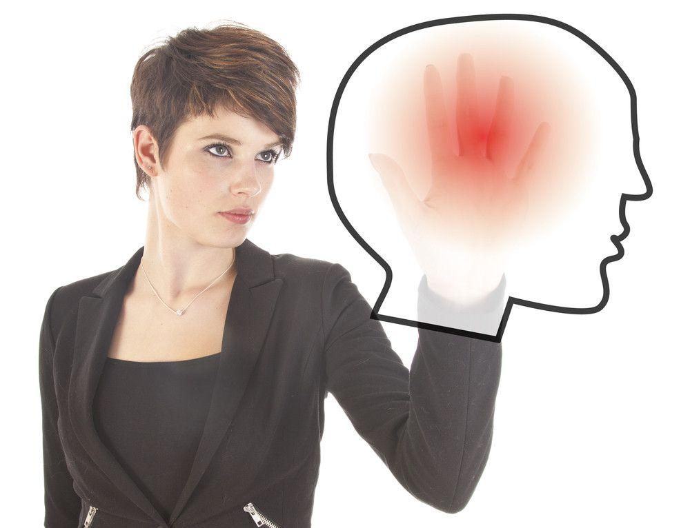 Fatores desencadeante da dor de cabeça