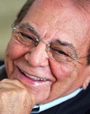 Prof. Dr. Ivo Pitanguy