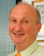 Prof. Dr. Alfredo Halpern