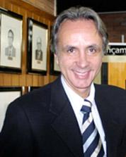 Prof. Dr. Oswaldo Laércio M. Cruz