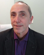 Prof. Dr. Marco Antonio Marcolin